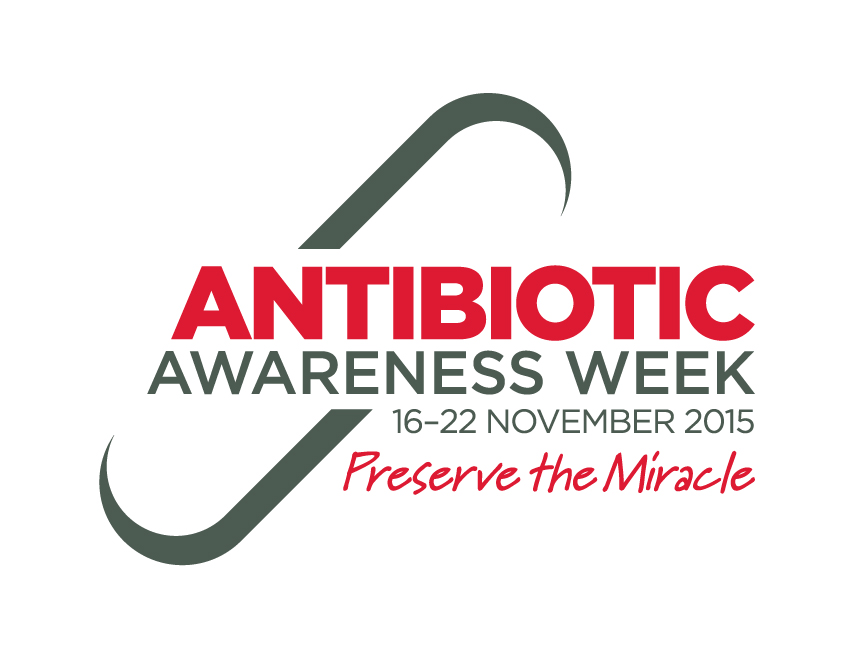 Antibiotic Awareness Week 2015
