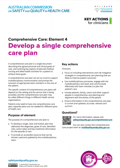 Comprehensive-Care-EE4-Actions-for-clinicians