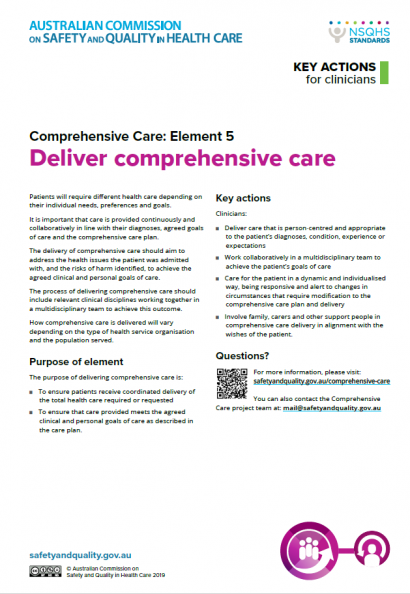 Comprehensive-Care-Deliver-comprehensive-care-cover-Sep-2019