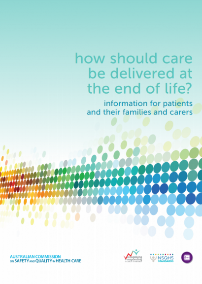 PWC How should EOL be delivered