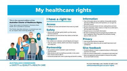 digital landscape australian charter of healthcare rights pwc 2020